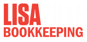 Lisaville Bookkeeping Logo